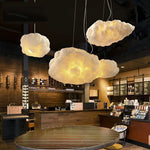 White Cloud Pendant Lamp - OrderConcept