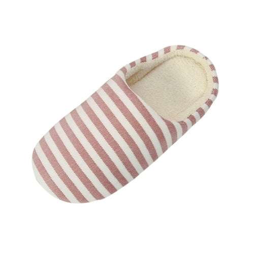 Sobel Westex Home Slippers Striped