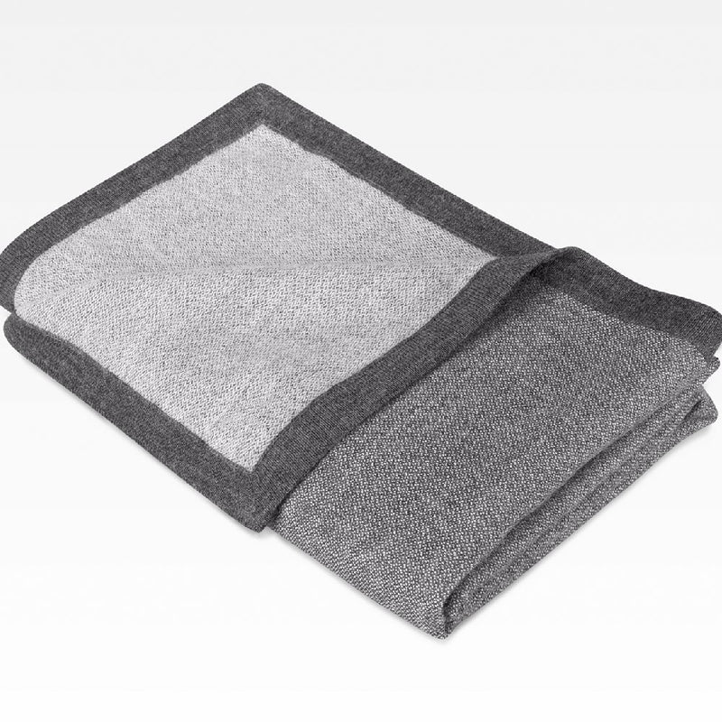 Luxury Alpaca Throw Blanket