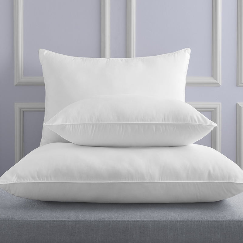 Luxury Resort Feather-Down Pillow
