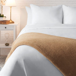 Hotel 250TC Blend Sahara Nights Sheet Set