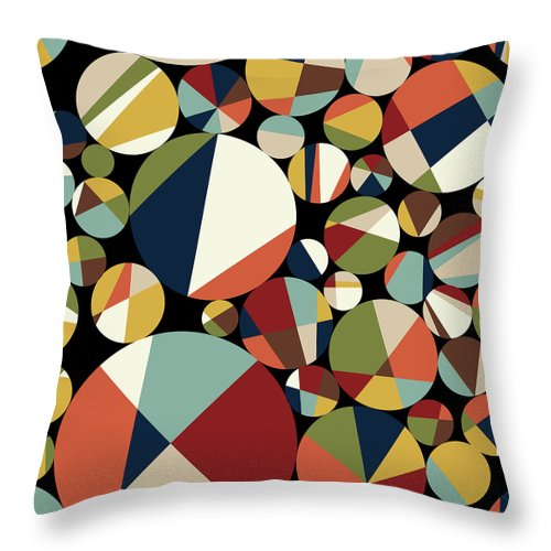 Sobel Westex  - Throw Pillow