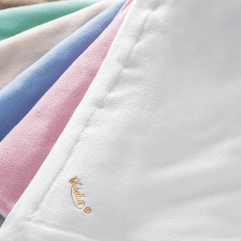 Hotel Sobellux Ultra Soft Fleece Blanket