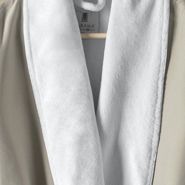 Spa Tranquil Luxury Bath Robe Urbana