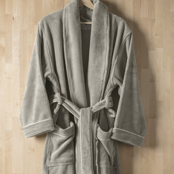 Calm Ultra Plush Bath Robe Urbana