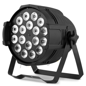 Par Led 18x15W RGBWA (Interior)