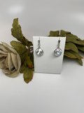Hand Made Swarovski Crystal Earring