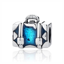 Load image into Gallery viewer, Travel charms - Jewels Lane Co.