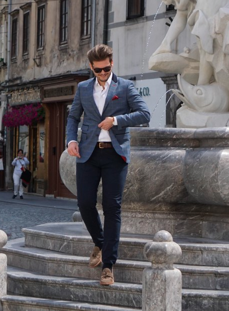 10 Things That Will Happen When you start to Dress Smart