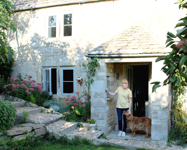 Sian Summerhayes Blog Cotswolds Artist
