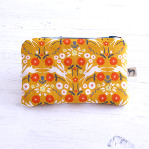 Cosmetic Bag, Small