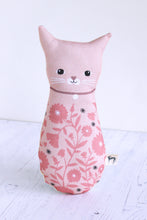 Load image into Gallery viewer, MINI Cat Cushion Doll, Small