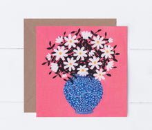 Load image into Gallery viewer, Daisies Greeting Card