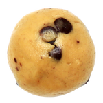 Health Lab plant based cookie dough dessert ball