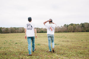 Stay Southern Clothing homepage image