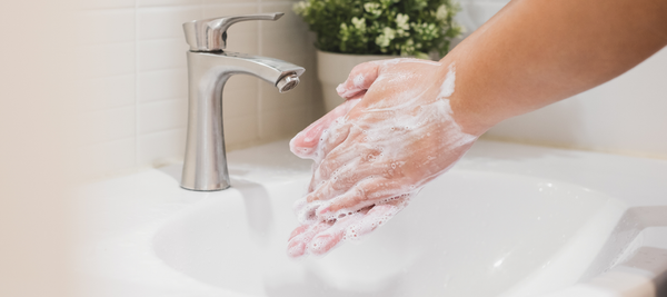 Heal dry & irritated hands: using products you might not have considered