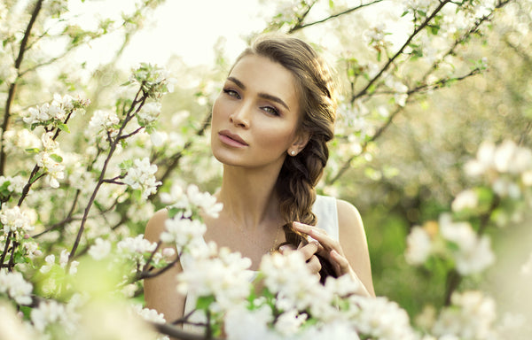 5 skin tips to transition from winter to spring