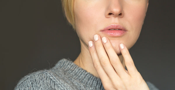 Is your skin sensitive? 4 signs to look for