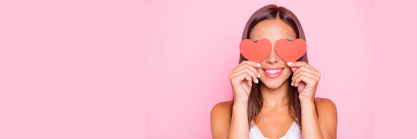Self-love tips to prep for V-Day