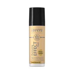 Illuminating Effect Fluid [Sheer Bronze 02] (1 fl.oz.)