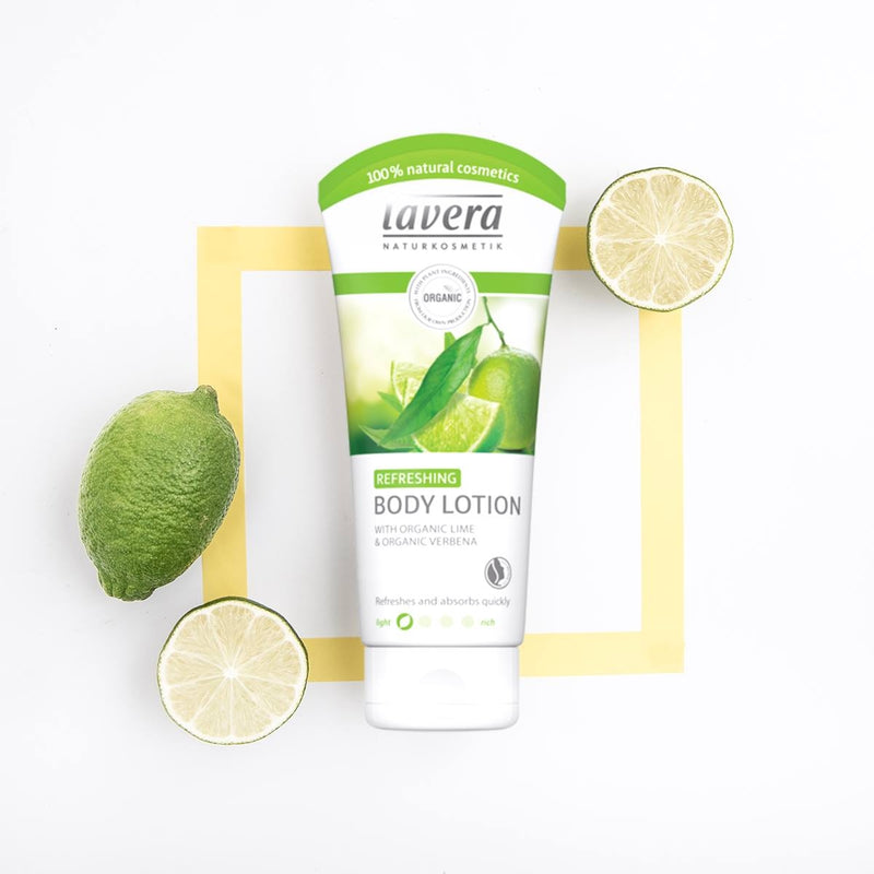 Refreshing Lime & Verbena Body Lotion (6.76 fl.oz.)