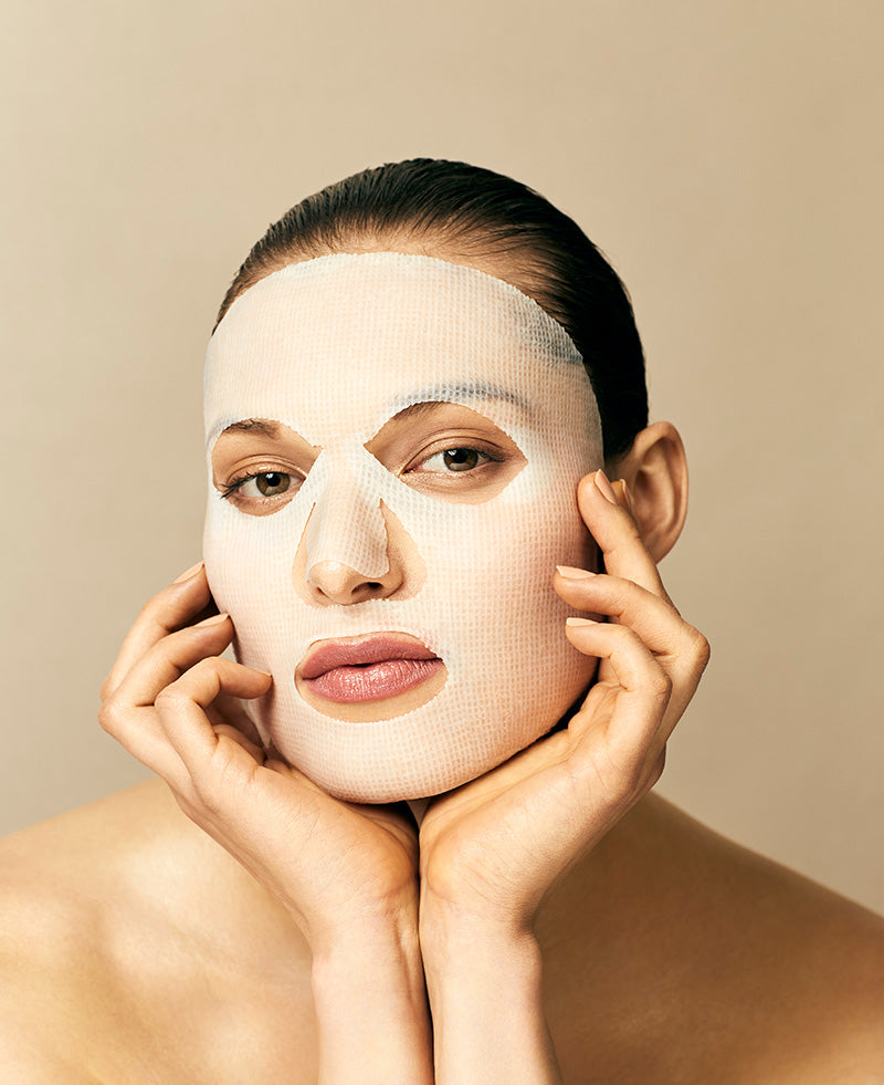 Smoothing Collagen Face Mask (1 mask)
