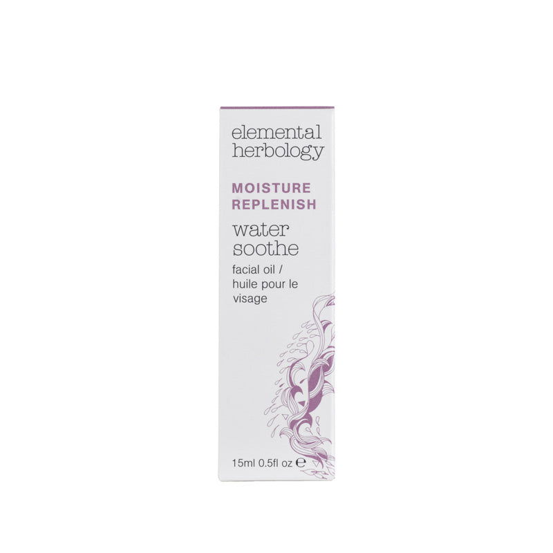 Water Soothe Moisture Replenish Facial Oil (0.5 fl.oz.)