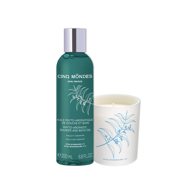 "Relaxing ""Me Time"" Duo (Value $77)"