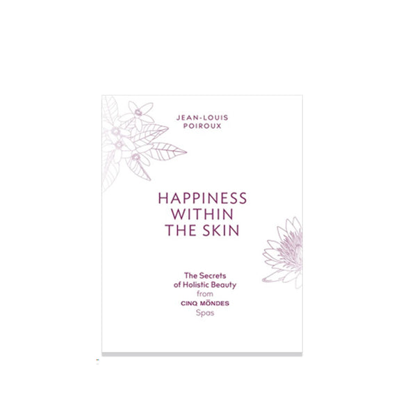 'Happiness Within The Skin' Book