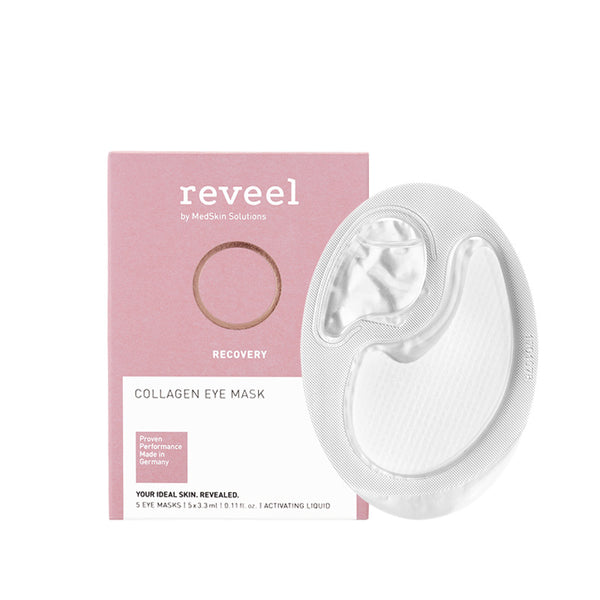 Collagen Eye Mask (5 treatments)