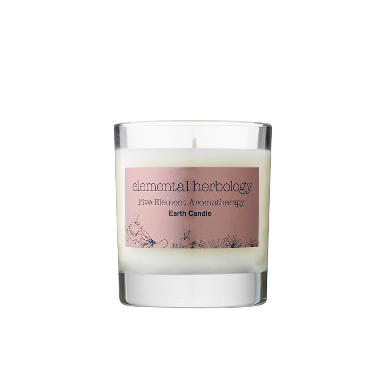 Earth Aromatherapy Candle (200g)