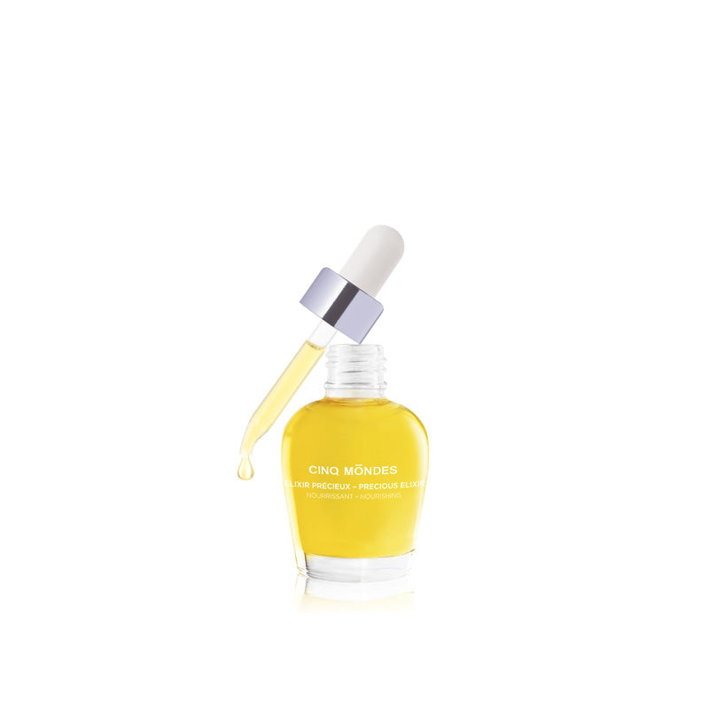 Nourishing Precious Elixir Facial Oil (0.33 fl.oz.)