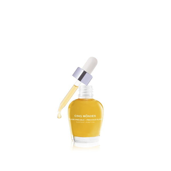 Purifying Precious Elixir Facial Oil (0.33 fl.oz.)