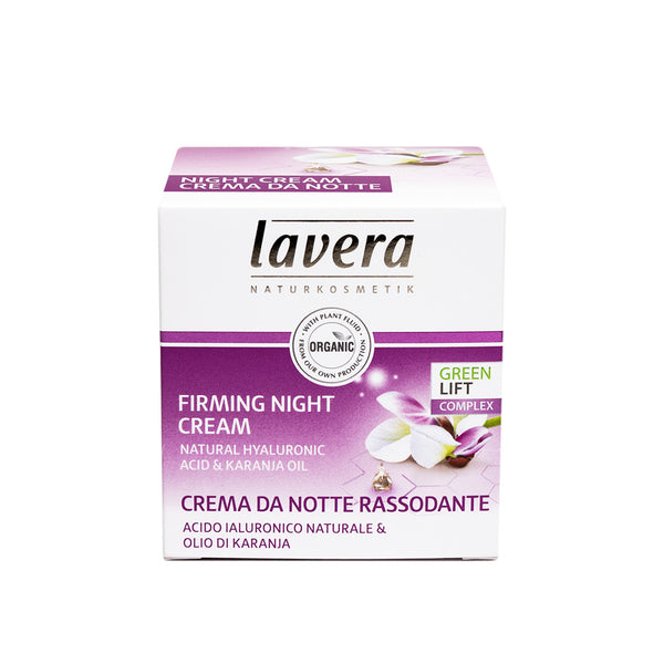 Firming Night Cream (1.69 fl.oz.)