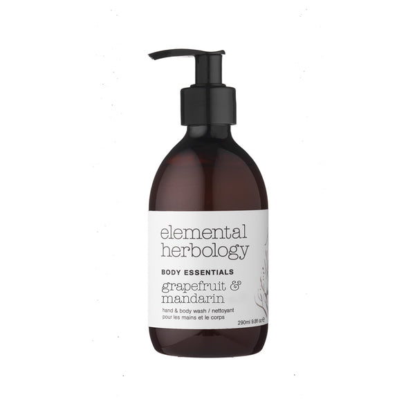 Grapefruit & Mandarin Hand & Body Wash (9.8 fl.oz.)