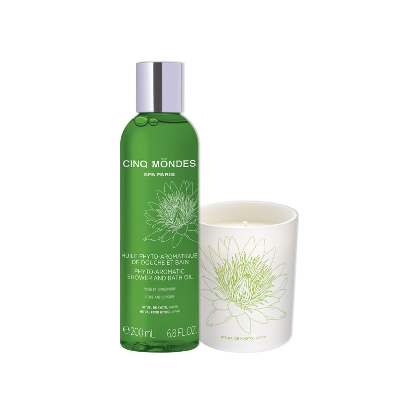"Renewing ""Me Time"" Duo (value $77)"