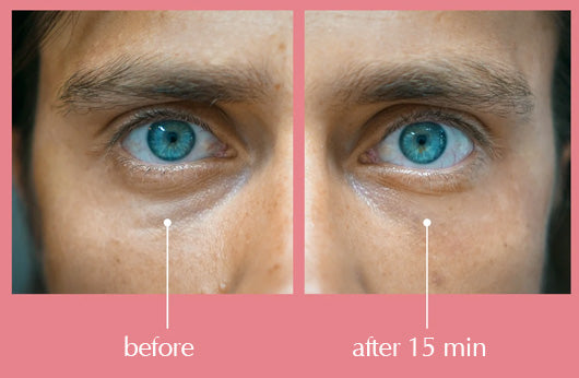 Lifting Marine Eye Mask (5 Treatments)