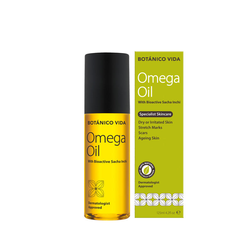 Omega Oil (4.2 fl.oz.)