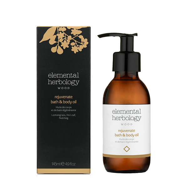Rejuvenate Bath & Body Oil (4.9 fl.oz.)