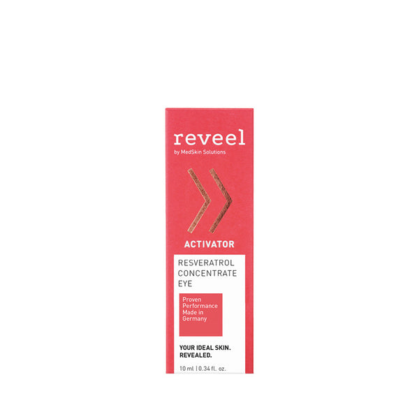 Resveratrol Eye Cream (0.34 fl.oz.)