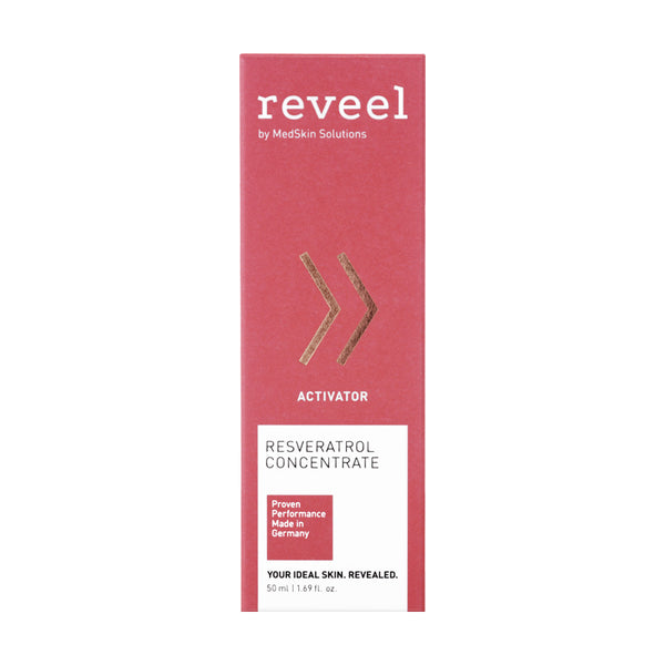 Resveratrol Concentrate (1.7 fl.oz.)