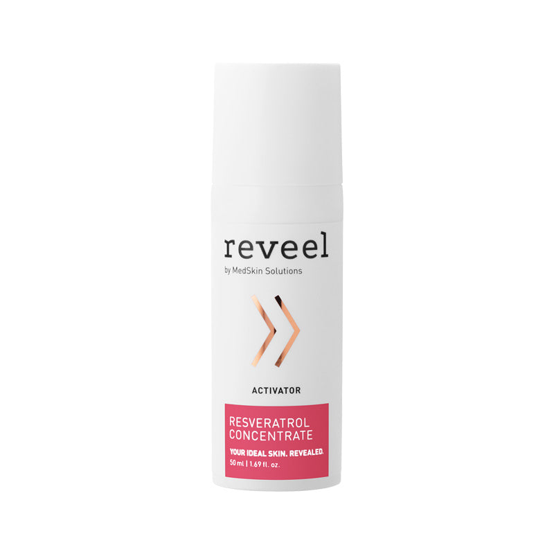 2 Resveratrol Serum Reveel By Medskin Solutions Beautyprophet