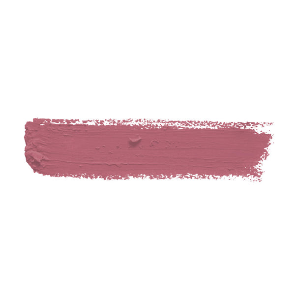 Natural Matt' n Stay Lips [Rose 01] (0.10 oz.)
