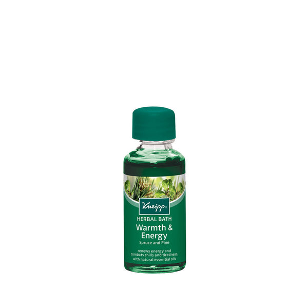 Spruce and Pine Warmth & Energy Bath Travel Size (0.67 fl.oz.)
