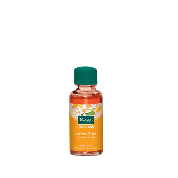 Mandarin & Orange Stress Free Bath Travel Size (0.67 fl.oz.)