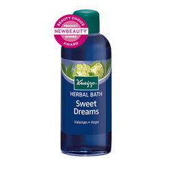 Valerian & Hops Sweet Dreams Bath Value Size (6.76 fl.oz.)