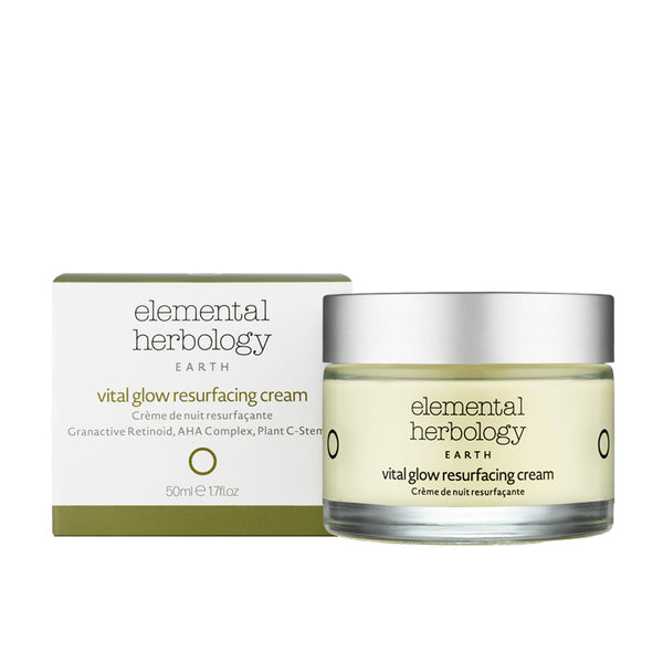 Vital Glow Resurfacing Cream (1.7 fl.oz.)