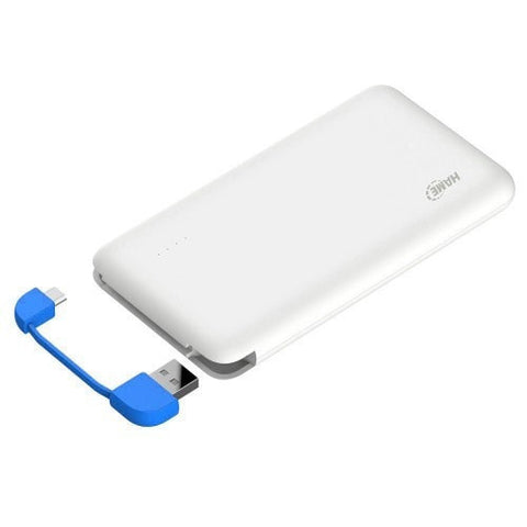 Power Bank 5000mAh Ultrathin Power Bank For All Smartphones