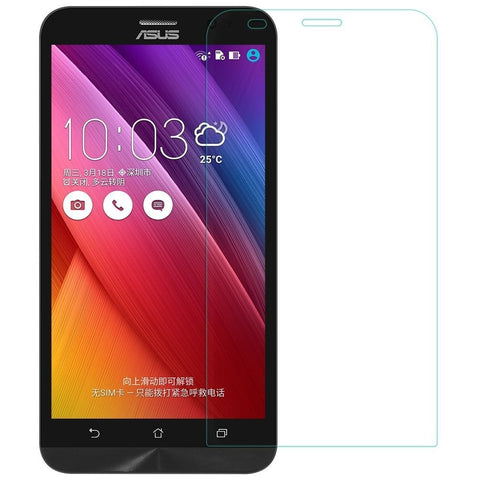 Epresent Tempered Glass for Asus Zenfone 2 Tempered Glass Screen Guard for Asus Zenfone 2 Screen Protector for Asus Zenfone 2