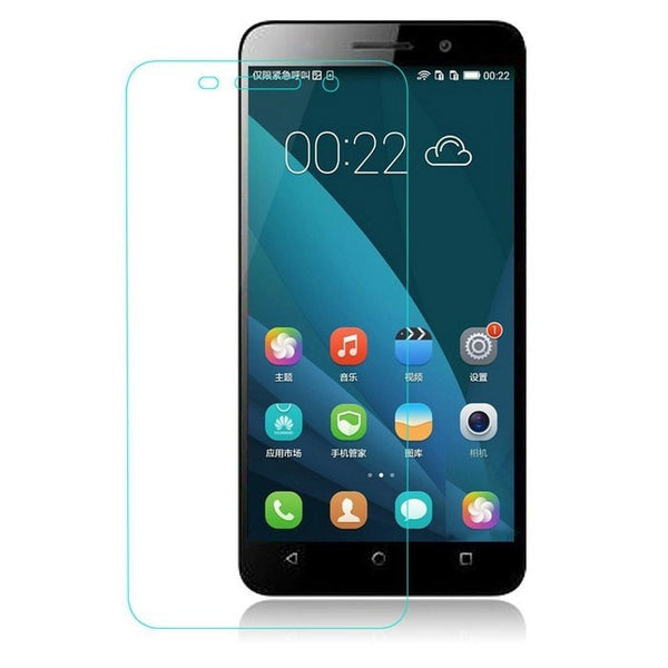 Epresent Tempered Glass for Huawei Honor 4x Tempered Glass Screen Protector for Huawei Honor 4x